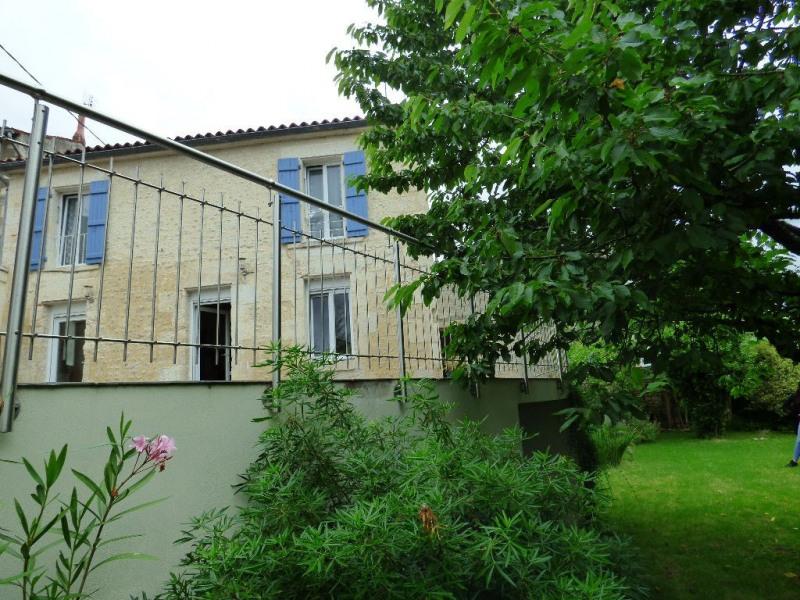 Vente maison / villa Fontenay le comte 199900€ - Photo 10