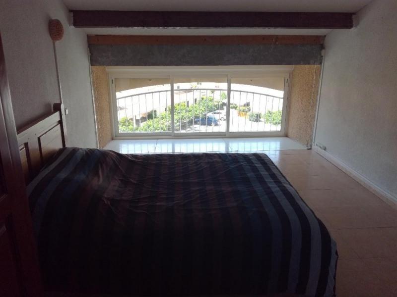 Sale apartment Le grau du roi 162000€ - Picture 4
