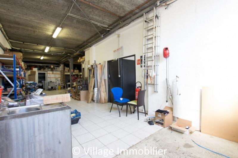 Vente de prestige maison / villa Mions 629000€ - Photo 13