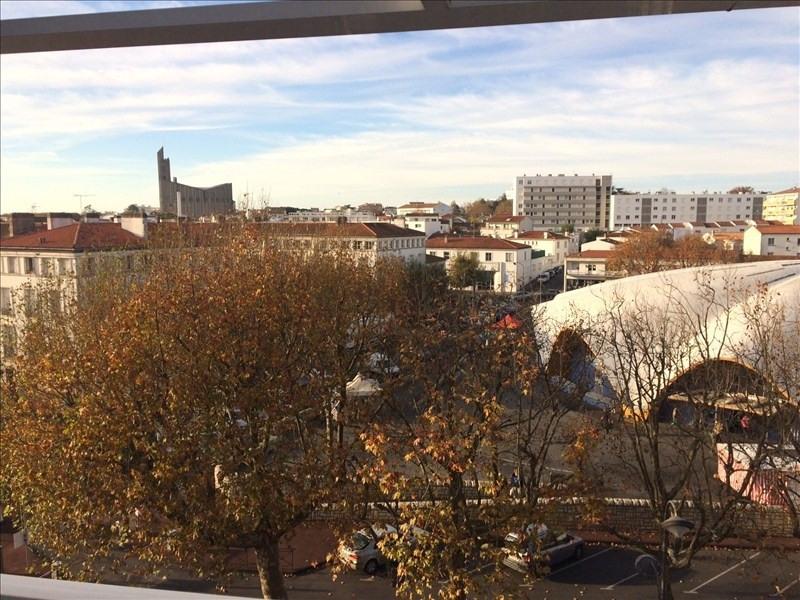 Location appartement Royan 600€ CC - Photo 1