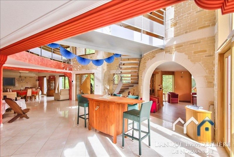 Deluxe sale house / villa May sur orne 850 000€ - Picture 6