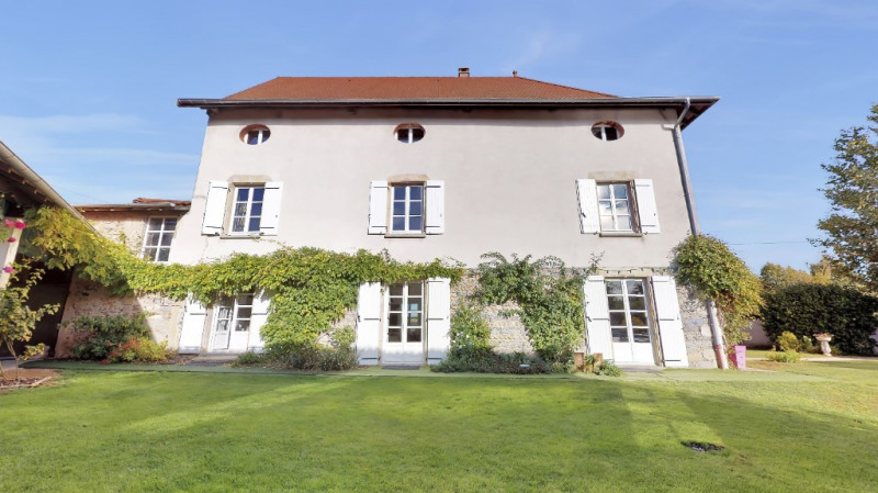 Vente de prestige maison / villa Lyon 8ème 603000€ - Photo 18