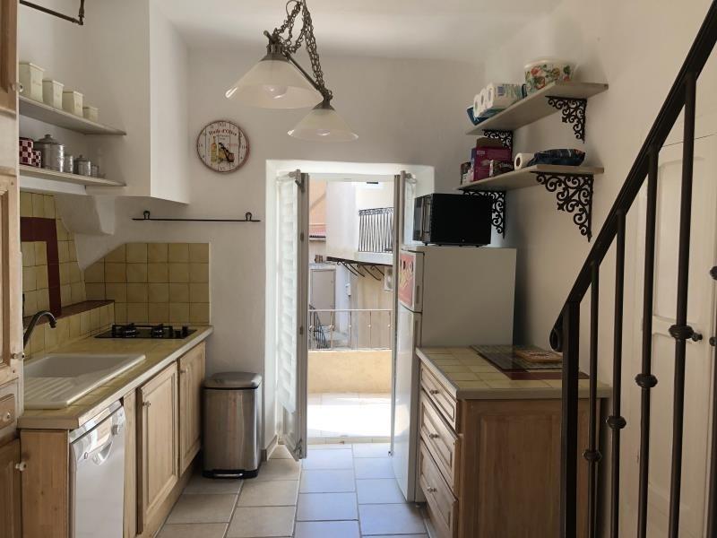 Vente maison / villa Santa reparata di balagna 265000€ - Photo 10
