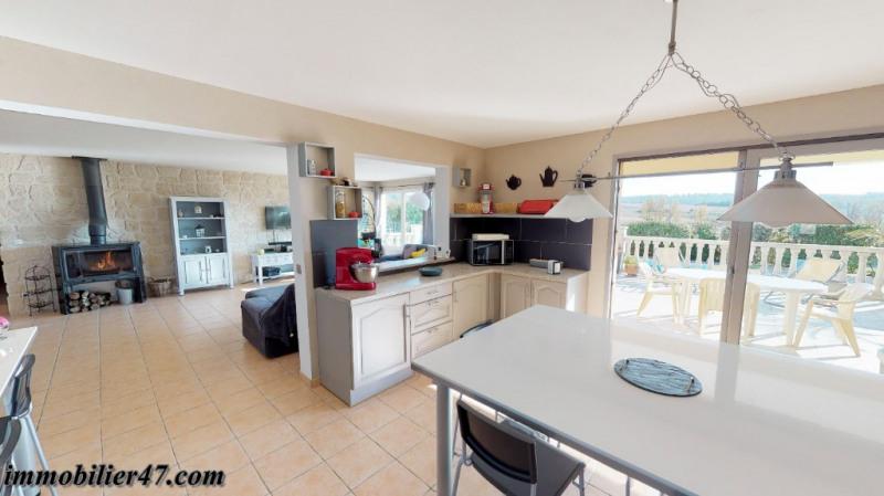 Sale house / villa St sardos 319900€ - Picture 6