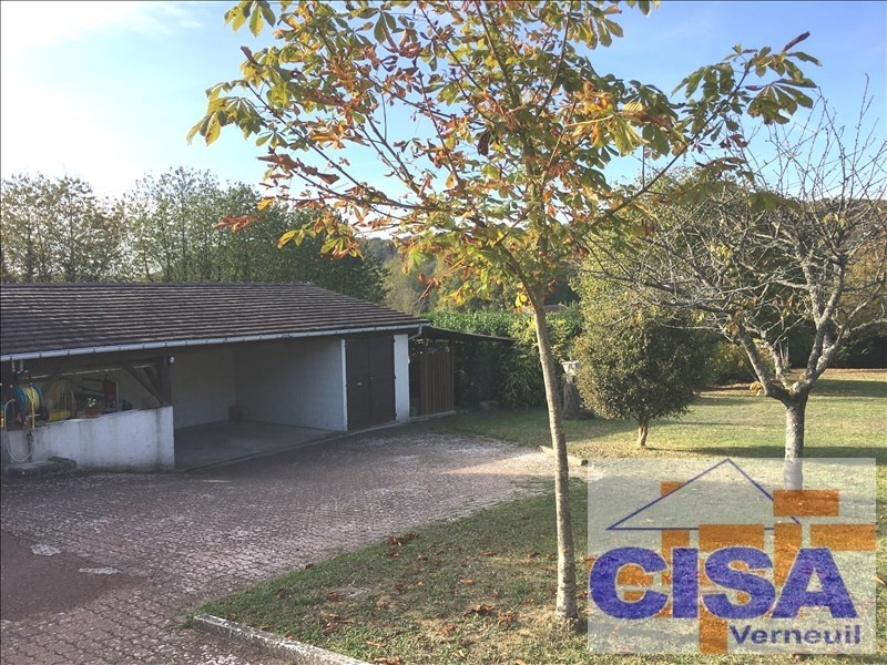 Vente maison / villa Cinqueux 359000€ - Photo 3