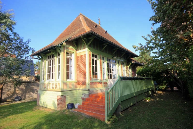 Vente de prestige maison / villa Villers sur mer 368000€ - Photo 10