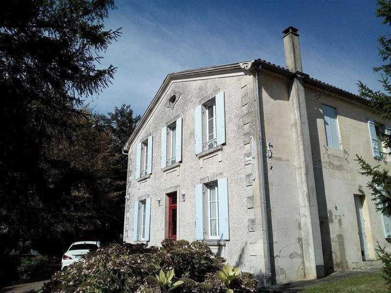 Sale house / villa Montendre 325 500€ - Picture 3