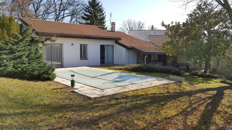 Vente maison / villa Foulayronnes 320000€ - Photo 1