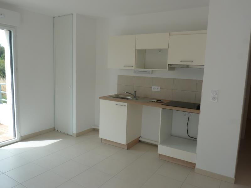 Rental apartment Olonne sur mer 610€ CC - Picture 1
