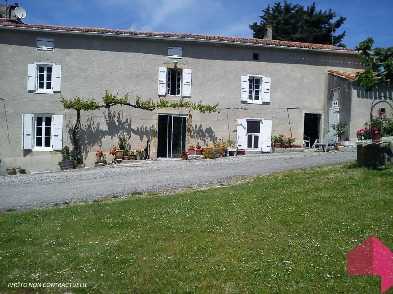 Venta  casa Castelnaudary 550000€ - Fotografía 9