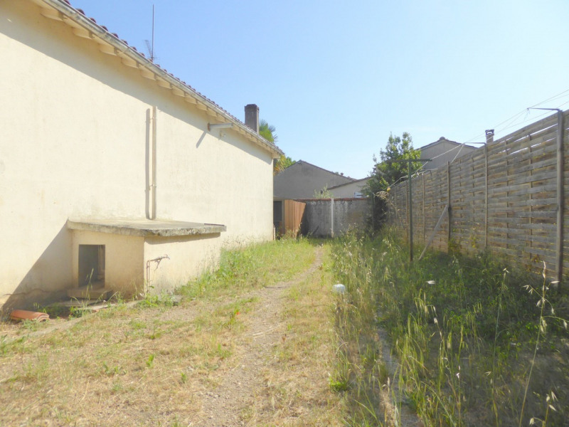 Vente maison / villa Cognac 176 000€ - Photo 19