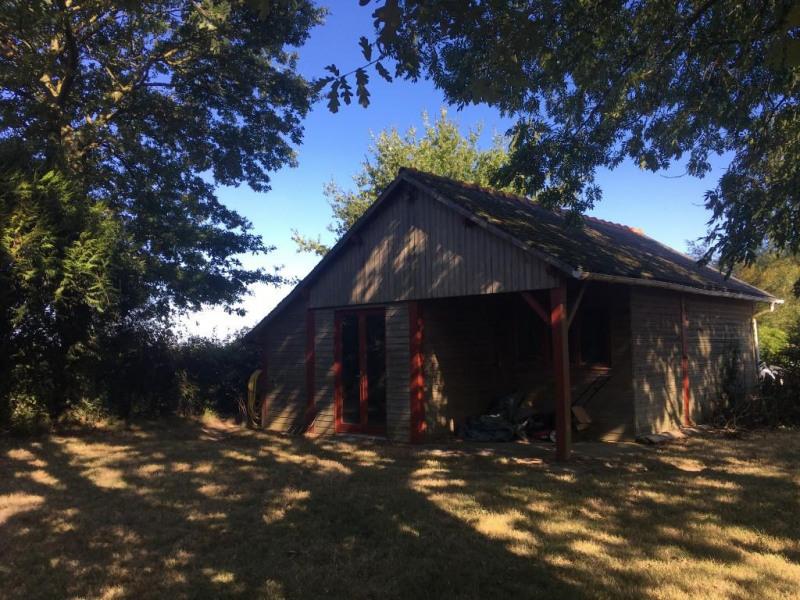 Revenda casa Coesmes 146300€ - Fotografia 7