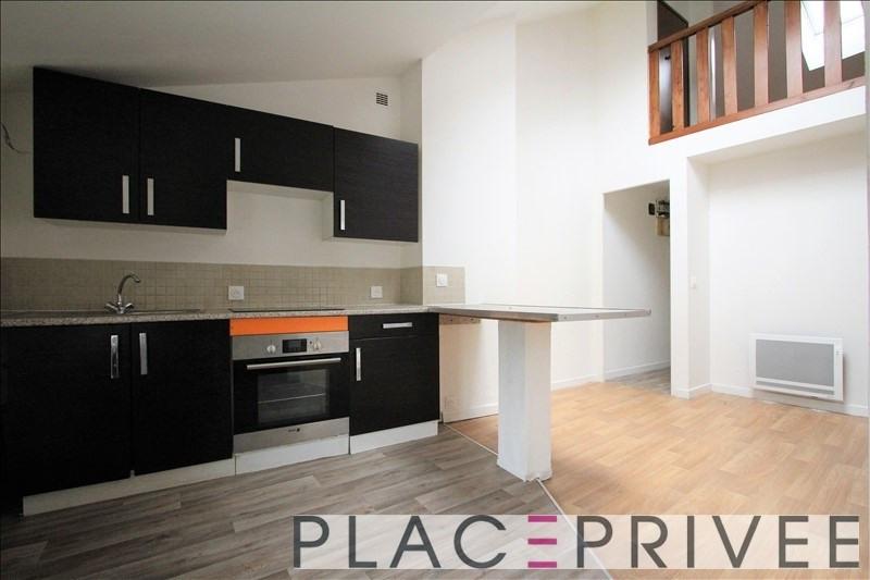 Rental apartment Champigneulles 550€ CC - Picture 1