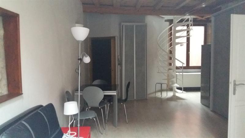 Vente appartement Lyon 5ème 309000€ - Photo 1