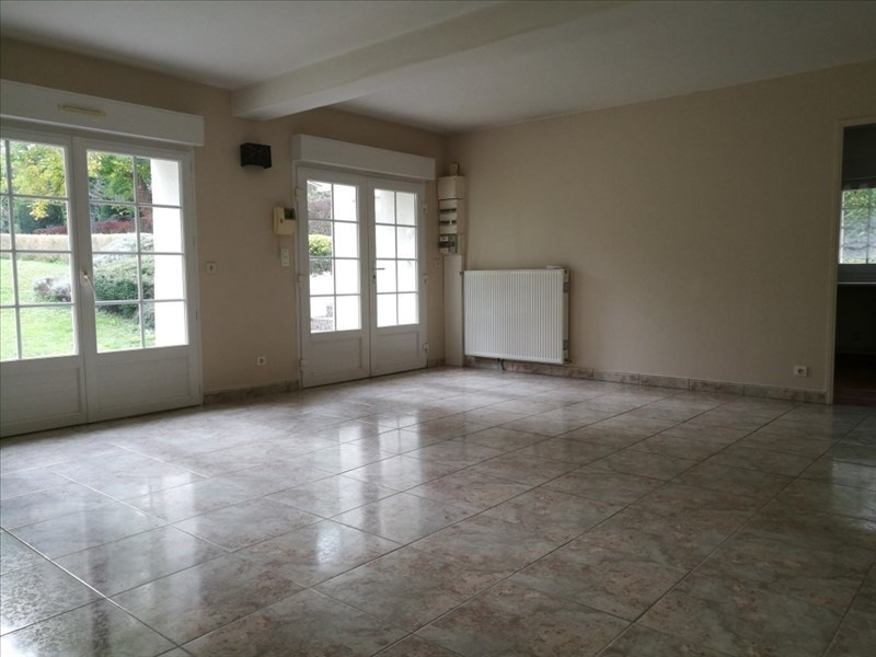 Sale apartment Bois le roi 339 000€ - Picture 2