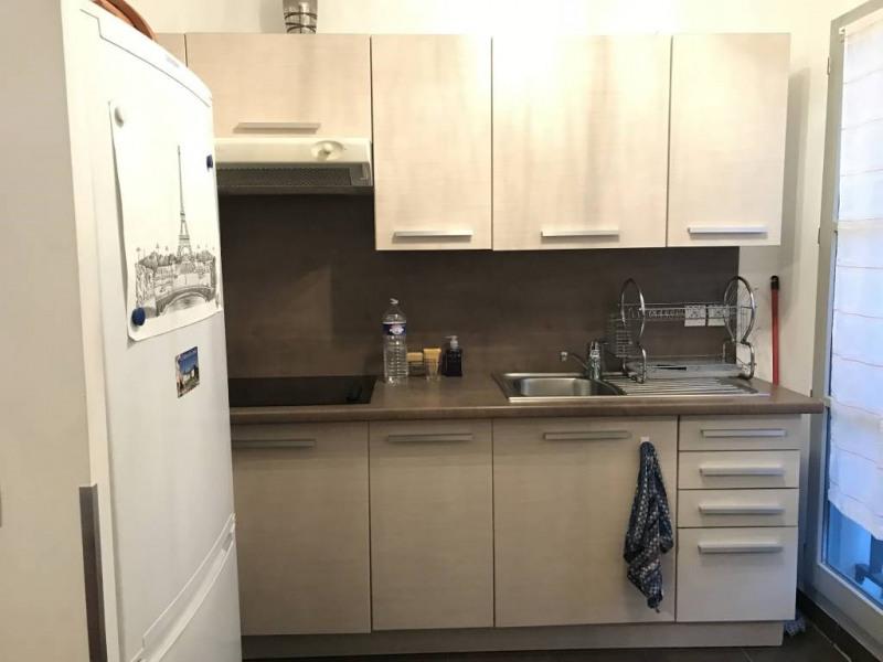 Rental apartment Arpajon 736€ CC - Picture 5