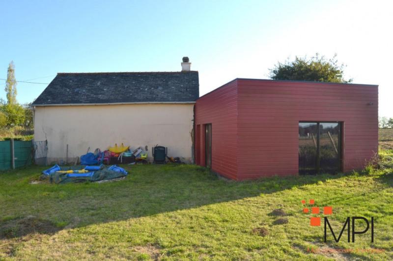Vente maison / villa La chapelle thouarault 161000€ - Photo 7