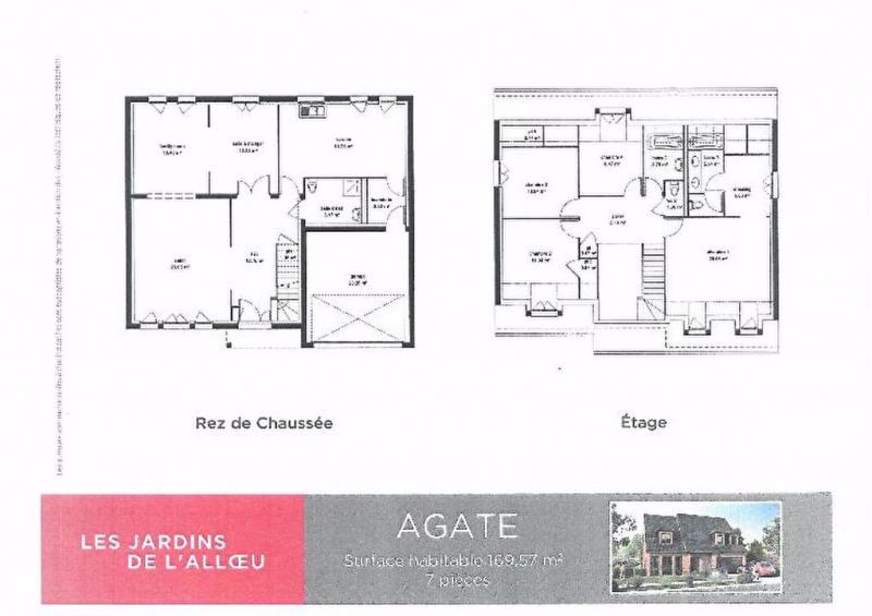Sale building Fleurbaix 380000€ - Picture 2