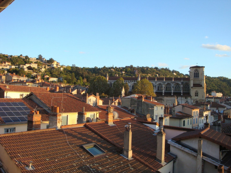 Sale apartment Vienne 199 500€ - Picture 1