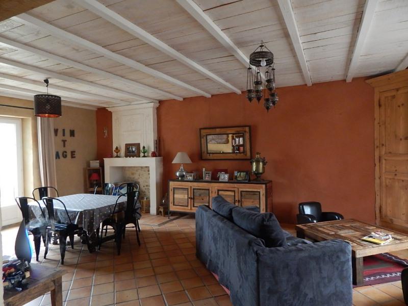 Sale house / villa Medis 254000€ - Picture 2