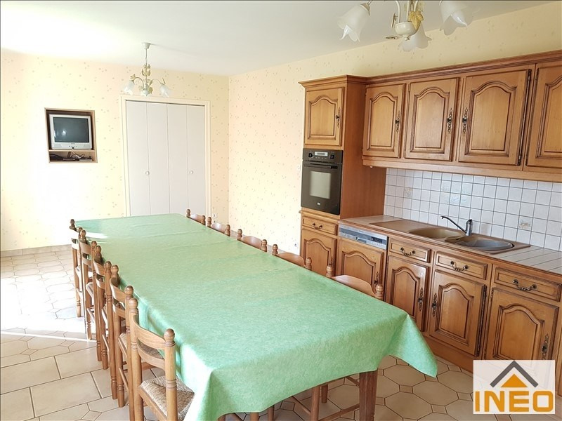 Vente maison / villa Iffendic 238 260€ - Photo 4