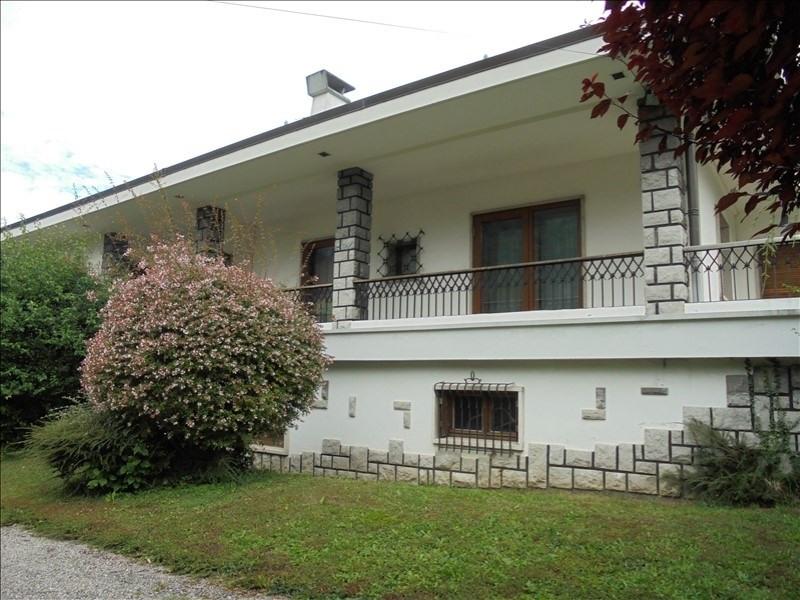 Vente maison / villa Cluses 546000€ - Photo 1
