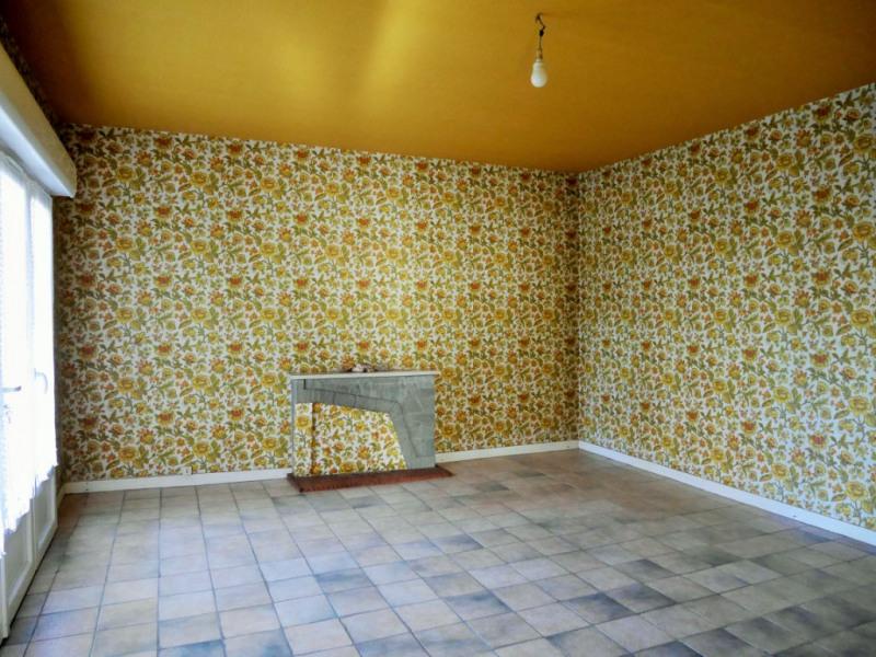 Sale house / villa Saint hilaire la palud 157500€ - Picture 10