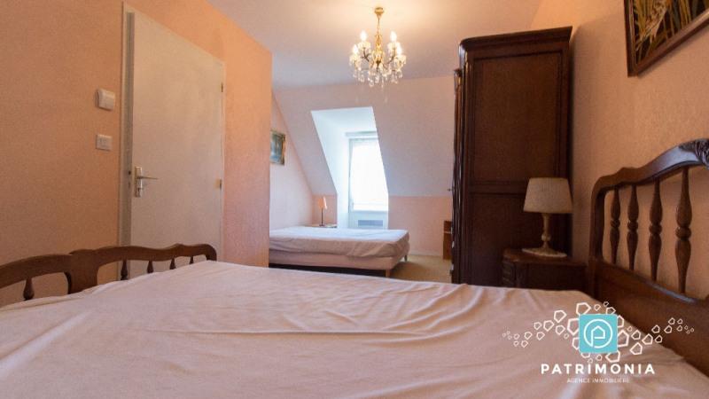Vente maison / villa Clohars carnoet 256025€ - Photo 7