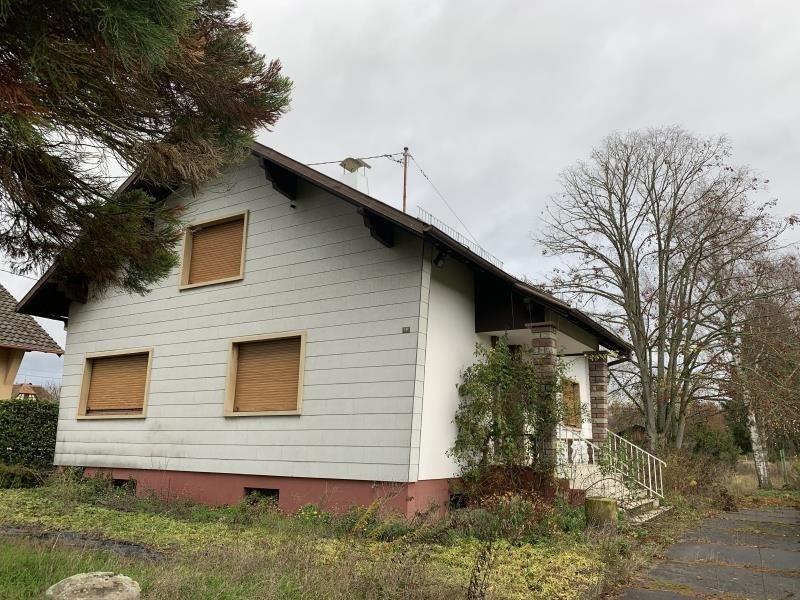 Sale house / villa Dalhunden 199900€ - Picture 2