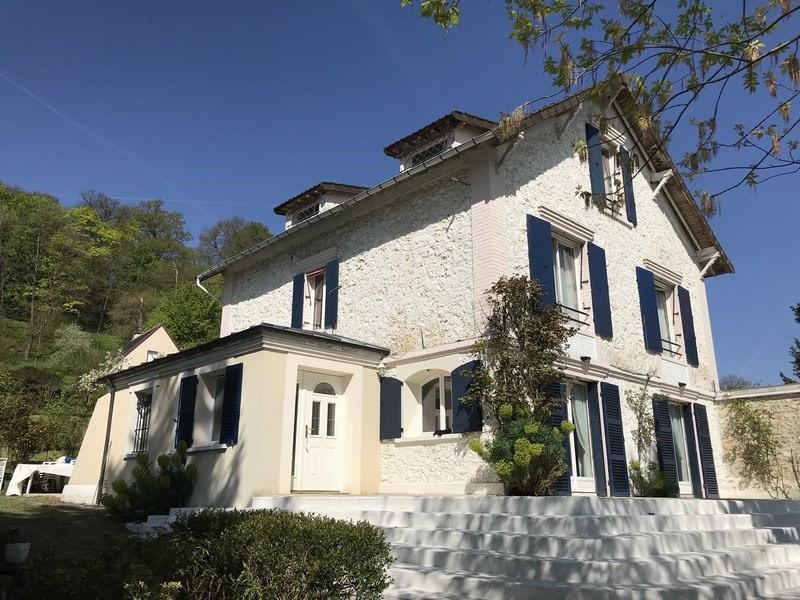 Vente maison / villa Villennes sur seine 798000€ - Photo 1