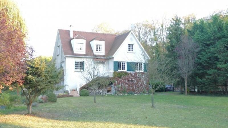 Vente maison / villa Senlis 989000€ - Photo 1