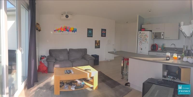 Vente appartement Igny 235000€ - Photo 4