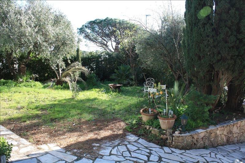 Vente maison / villa Les issambres 390000€ - Photo 2
