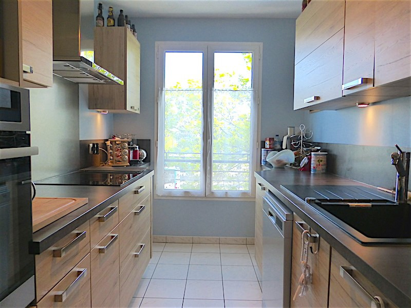 Vente appartement Massy 320 000€ - Photo 3