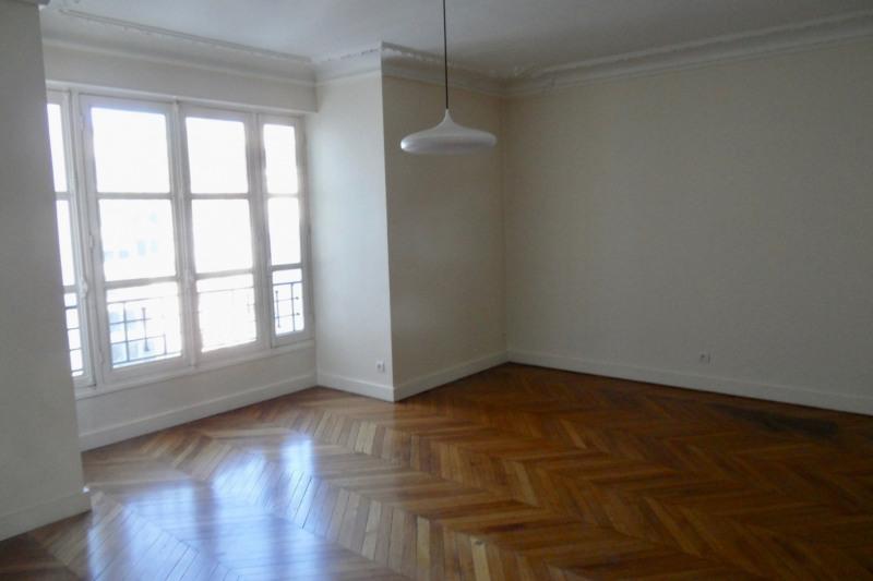 Rental apartment Paris 17ème 5167€ CC - Picture 3
