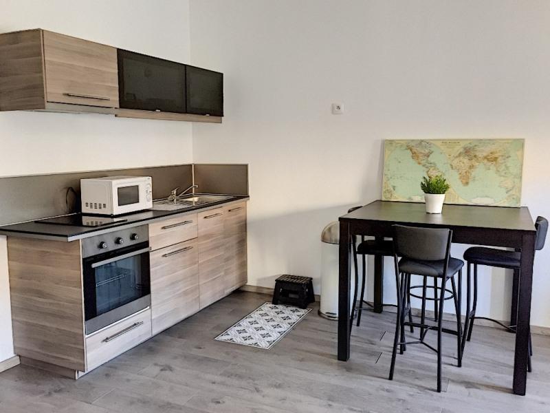 Rental apartment Avignon 550€ CC - Picture 5