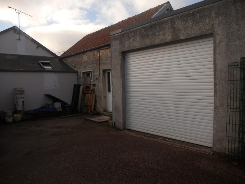 Sale house / villa Grainville-langannerie 149900€ - Picture 4