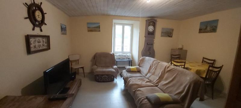 Vente appartement Chamborigaud 34900€ - Photo 4