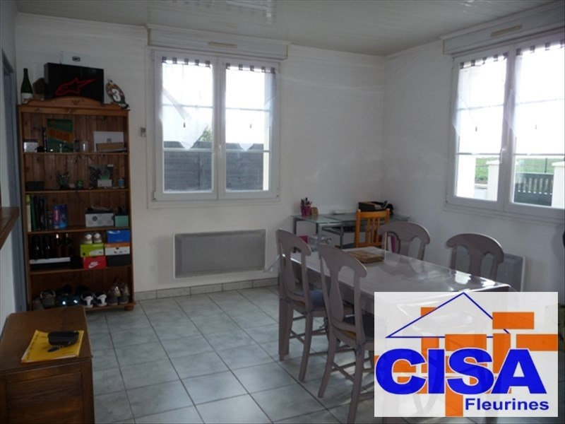 Location maison / villa Grandfresnoy 800€ CC - Photo 4