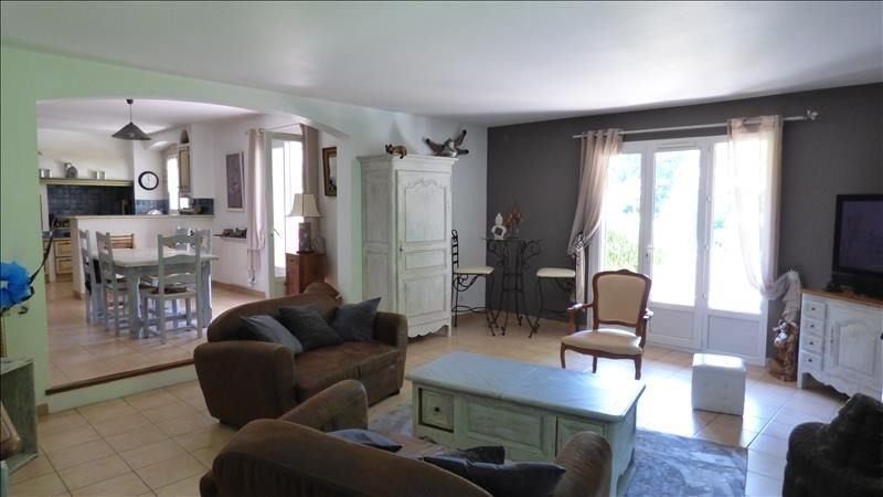 Vente maison / villa Carpentras 315 000€ - Photo 2