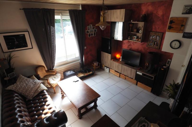 Vente maison / villa Dammarie les lys 275000€ - Photo 8