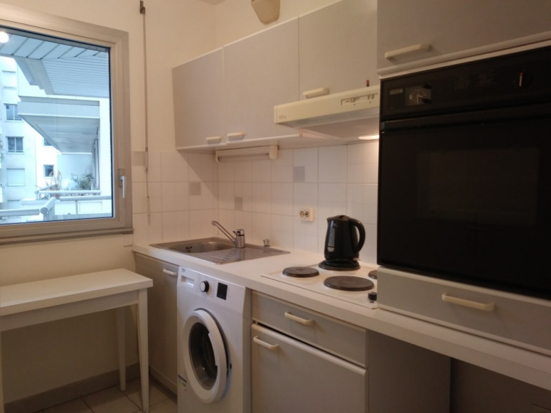 Investment property apartment Boulogne billancourt 349 000€ - Picture 6