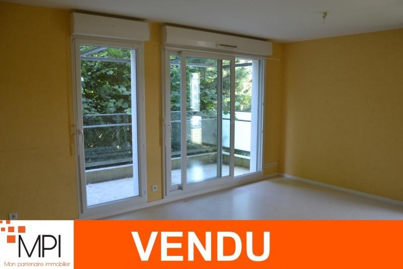 Vente appartement Mordelles 162 500€ - Photo 1
