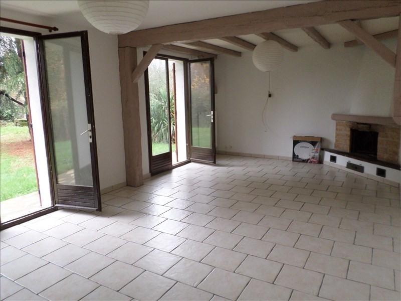 Location maison / villa Moulismes 575€ CC - Photo 8