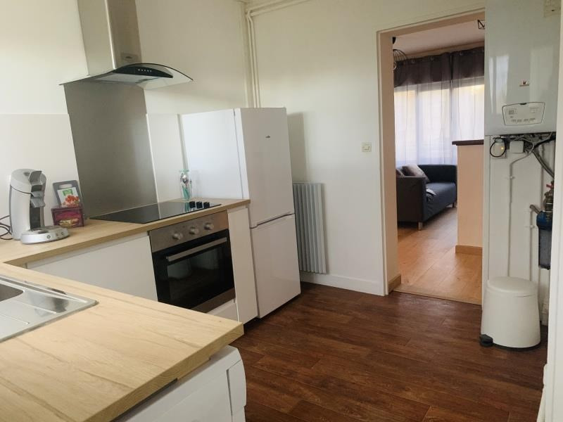 Vente appartement Caen 121 000€ - Photo 1