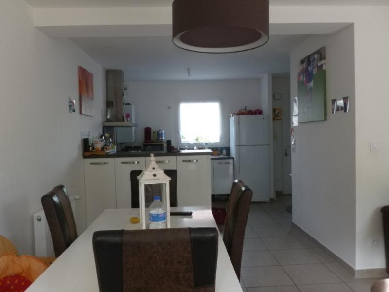 Rental house / villa Honfleur 875€ CC - Picture 4