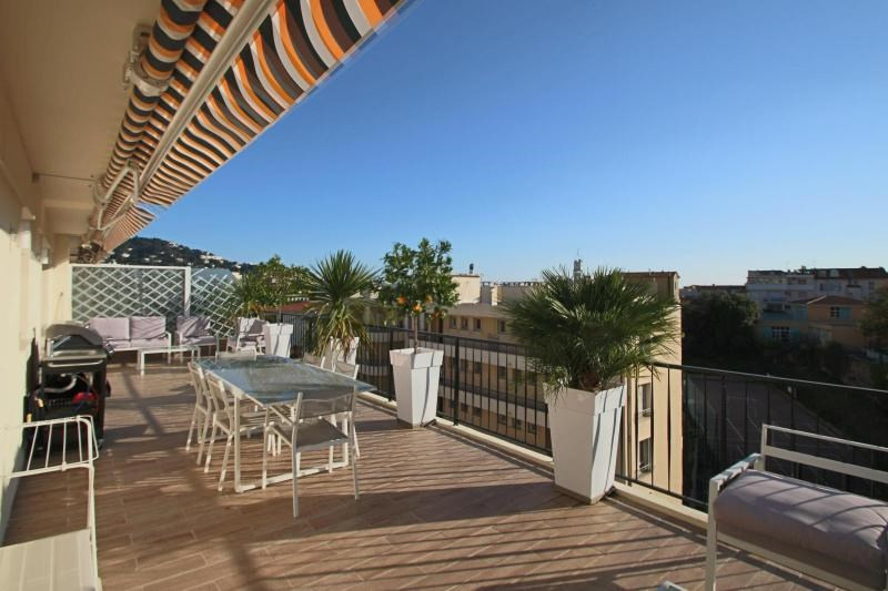 Sale apartment Cannes 309 997€ - Picture 6