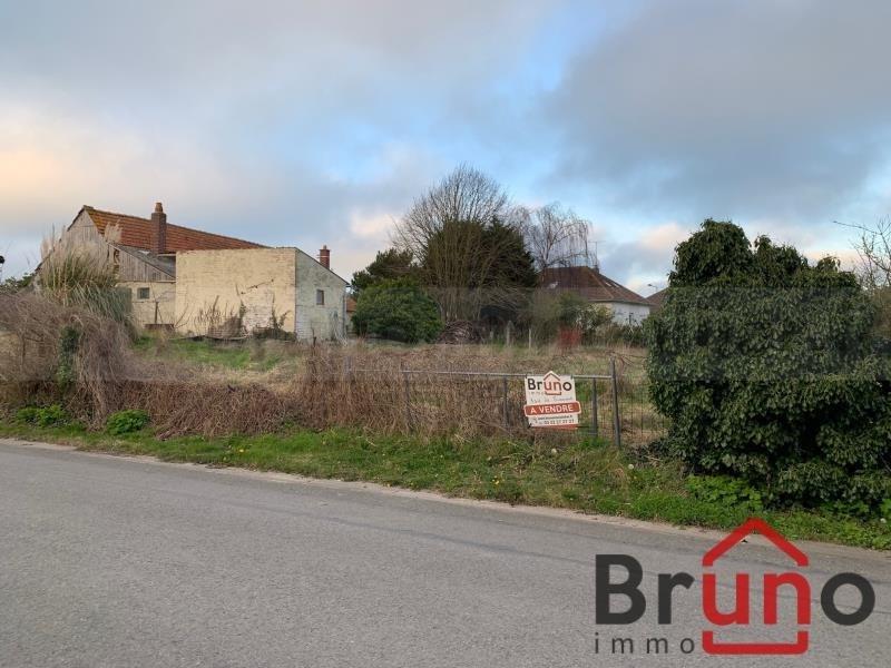 Vente terrain Saint quentin en tourmont 103500€ - Photo 1