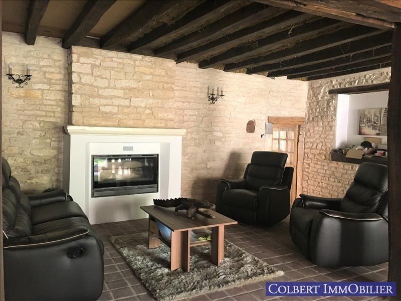 Venta  casa Auxerre 174800€ - Fotografía 6