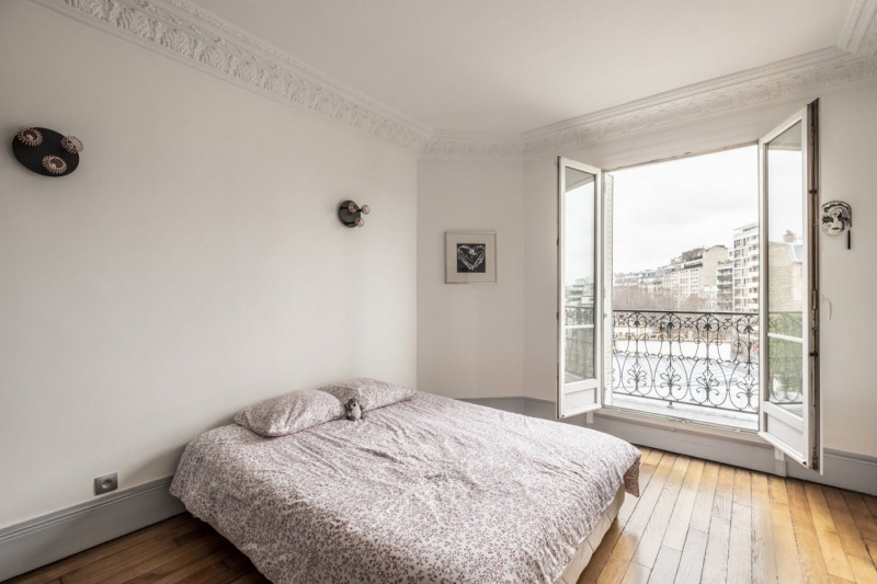 Sale apartment Paris 12ème 1 049 000€ - Picture 9